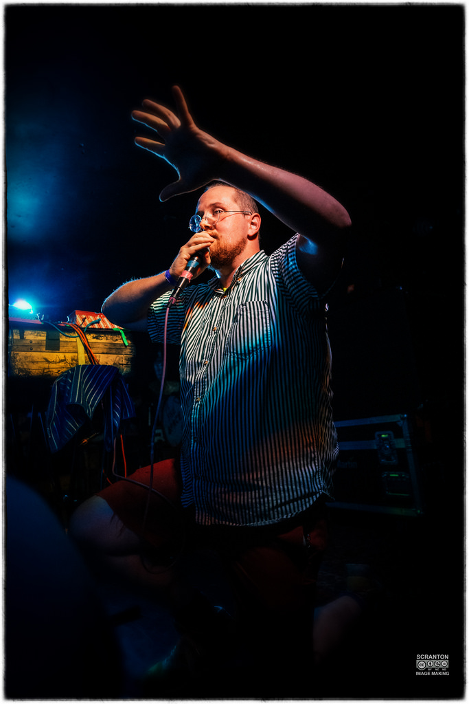 Dan Deacon @ The Space-11jpg_14817355619_l