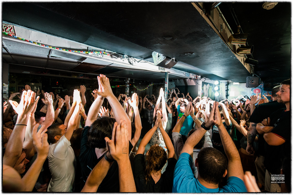 Dan Deacon @ The Space-12jpg_14817544197_l