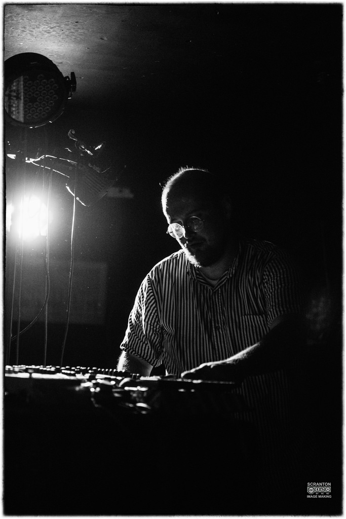Dan Deacon @ The Space-15jpg_15004078065_l