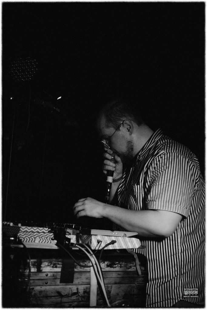 Dan Deacon @ The Space-17jpg_14817559027_l