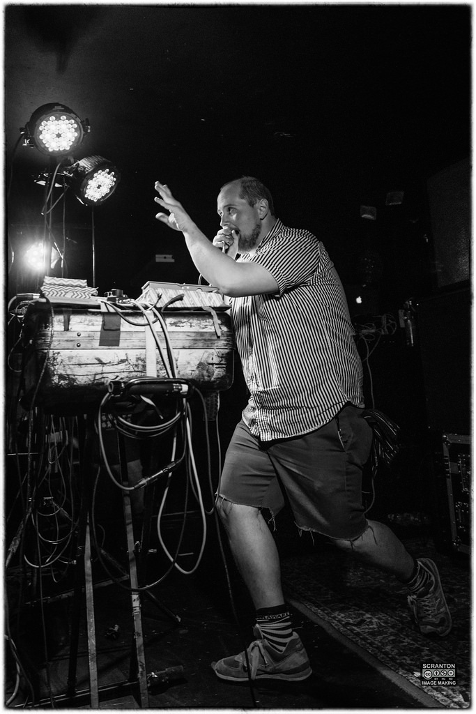 Dan Deacon @ The Space-2jpg_14817391810_l