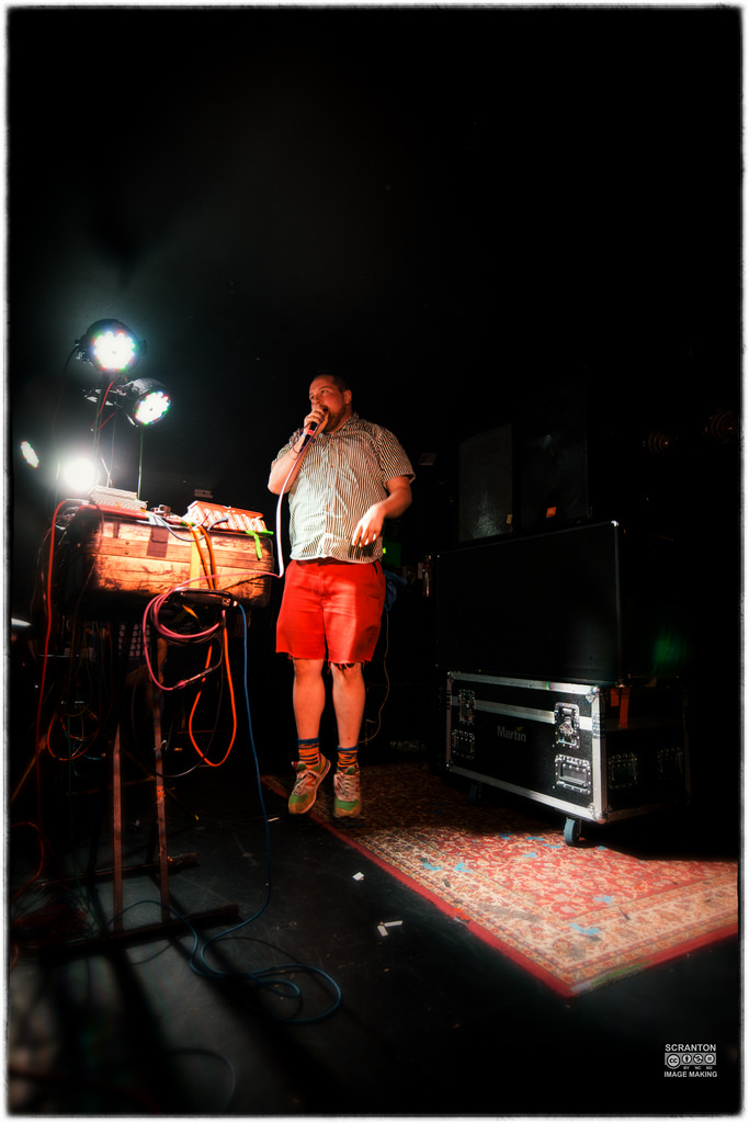 Dan Deacon @ The Space-4jpg_15000942761_l