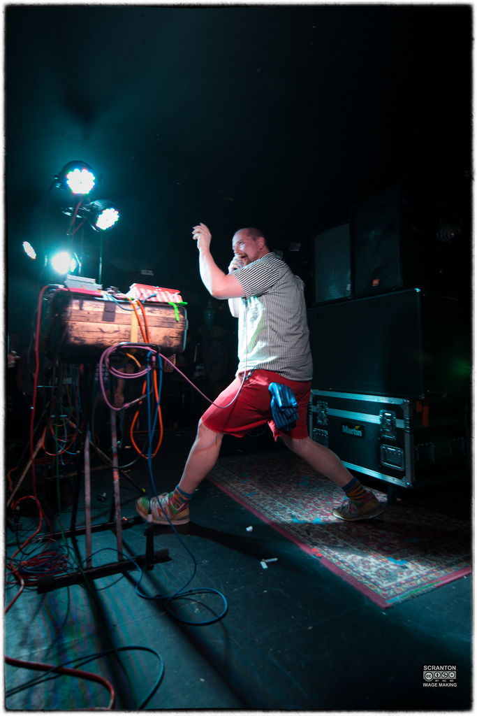 Dan Deacon @ The Space-5jpg_14817397000_l