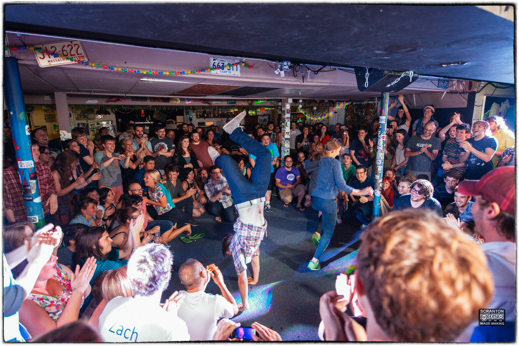 Dan Deacon @ The Space-8jpg_14817446878_l