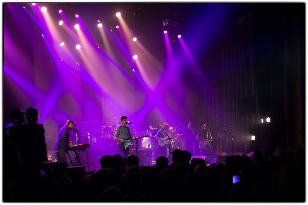 Modest Mouse - New Haven, CT 102115_22232747690_l