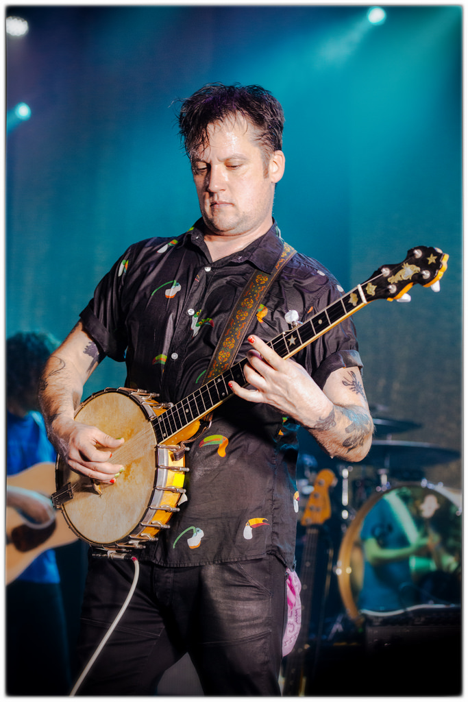 Modest Mouse - New Haven, CT 102115_22232891790_l