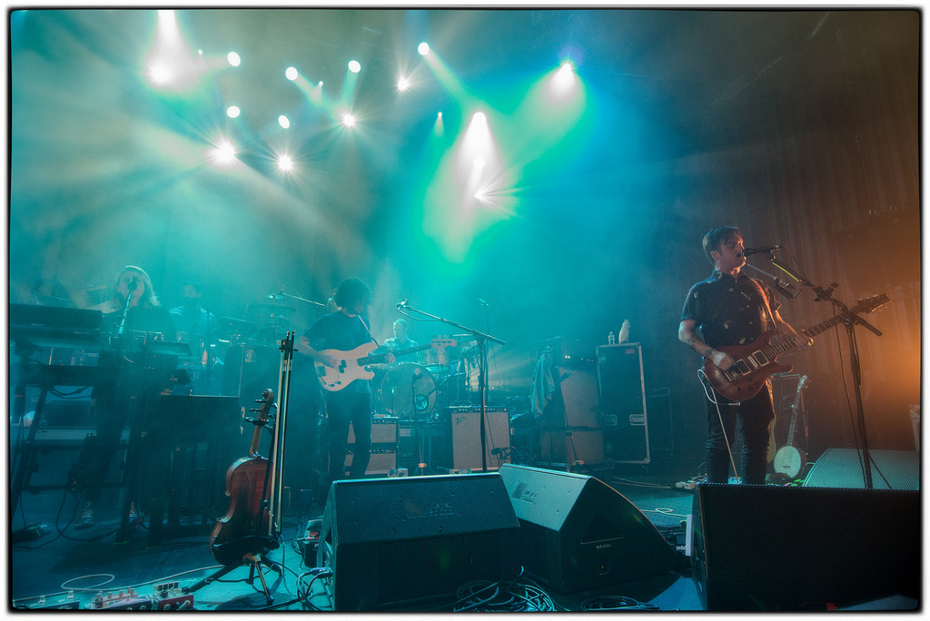 Modest Mouse - New Haven, CT 102115_22232986878_l