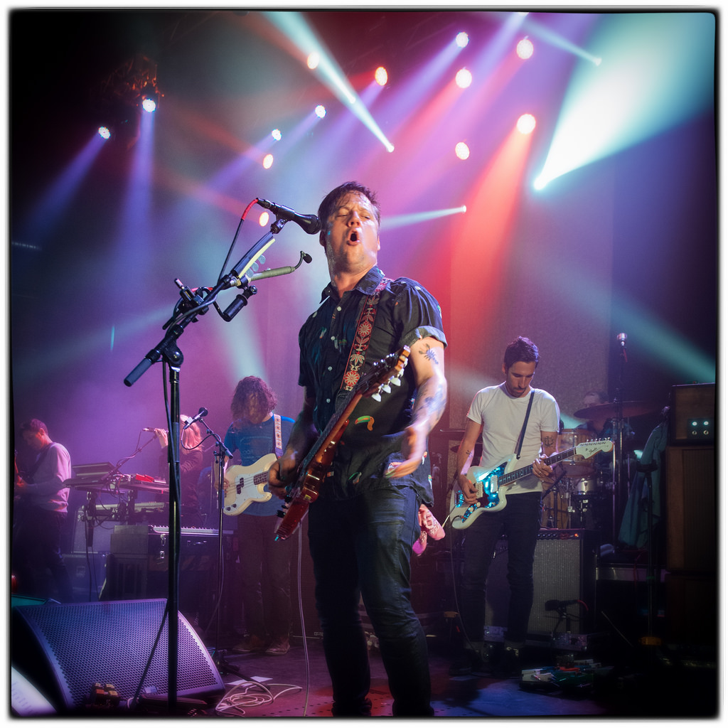 Modest Mouse - New Haven, CT 102115_22233011368_l
