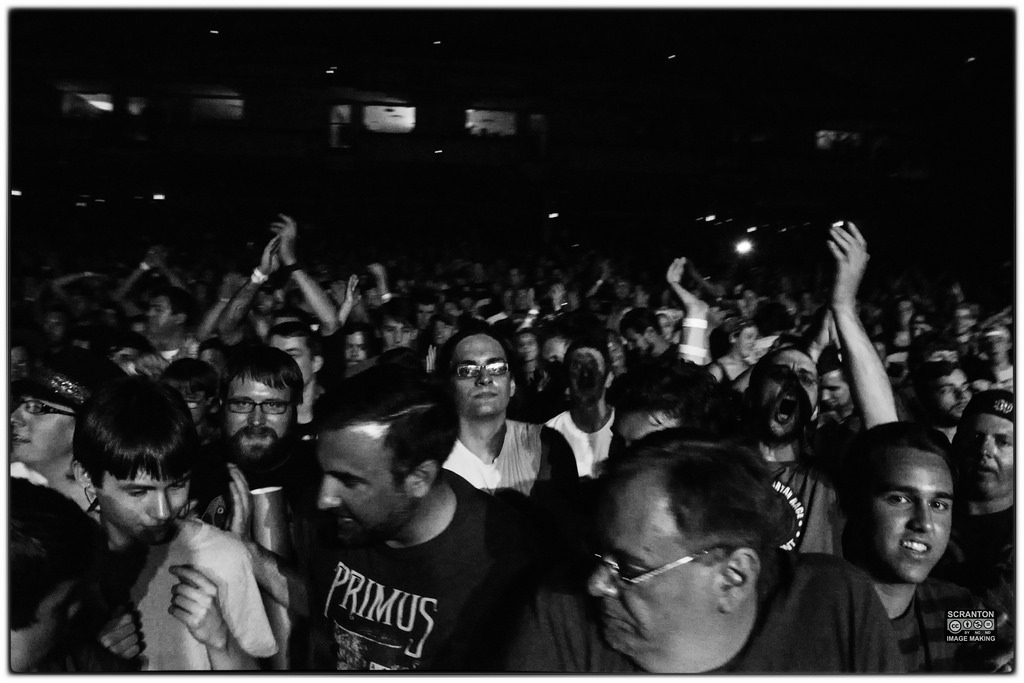Primus @ The Oakdale Theatre - Wallingford, CT-27jpg_19221152704_l