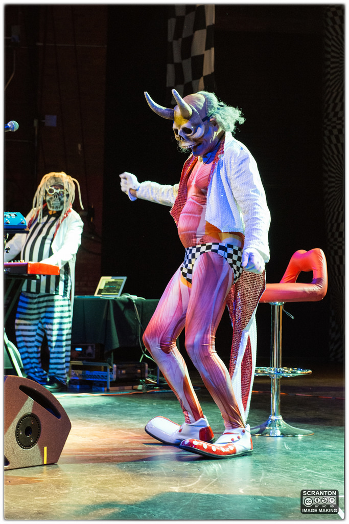 The Residents present Shadowland @ College St Music Hall -_26356289930_l