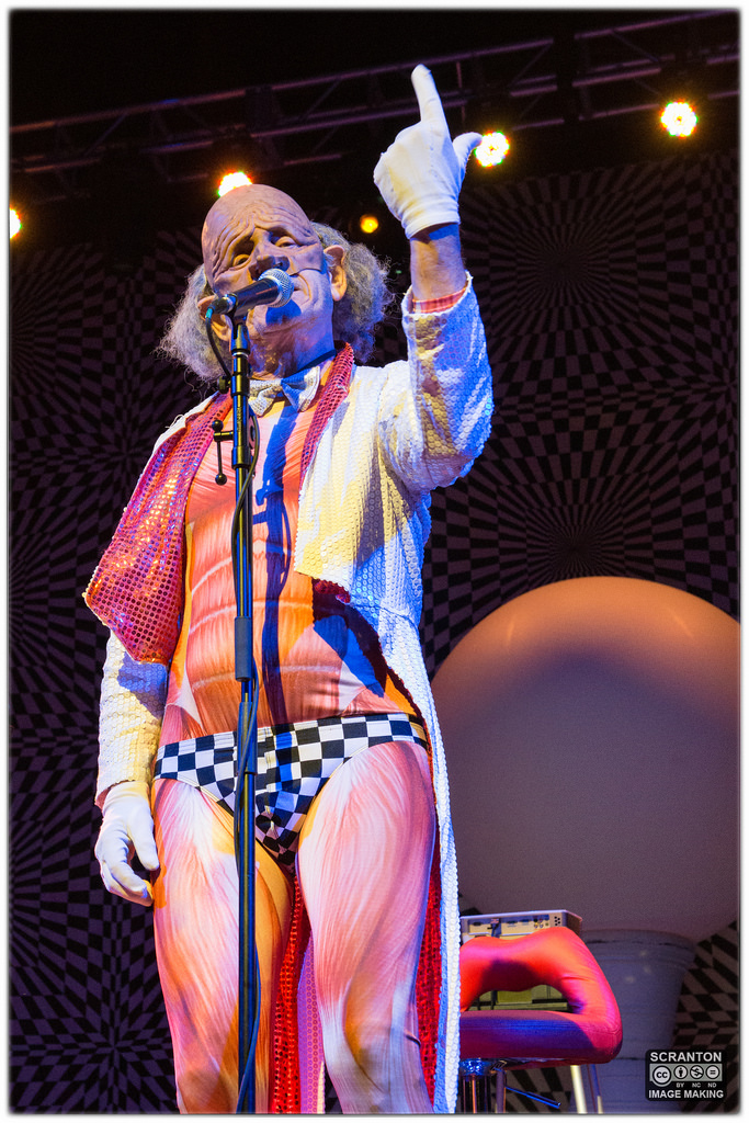 The Residents present Shadowland @ College St Music Hall -_26356346230_l