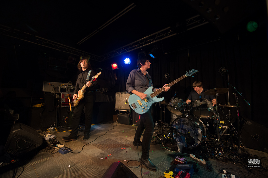 Thurston Moore Band @ The Outer Space Ballroom-11jpg_15625311302_l