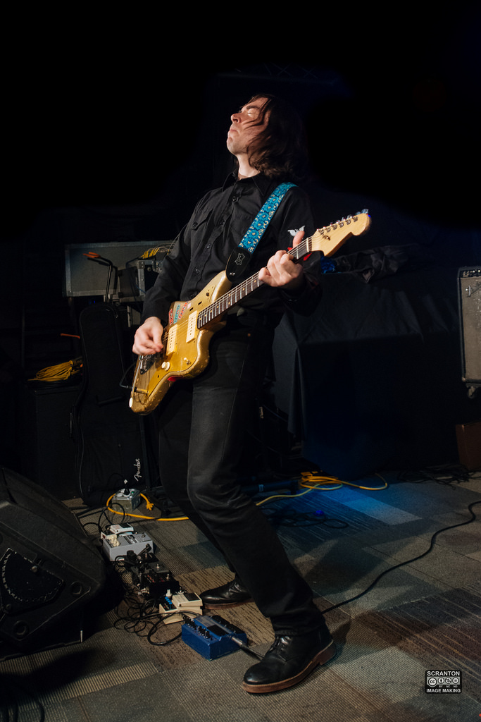 Thurston Moore Band @ The Outer Space Ballroom-13jpg_15004307253_l