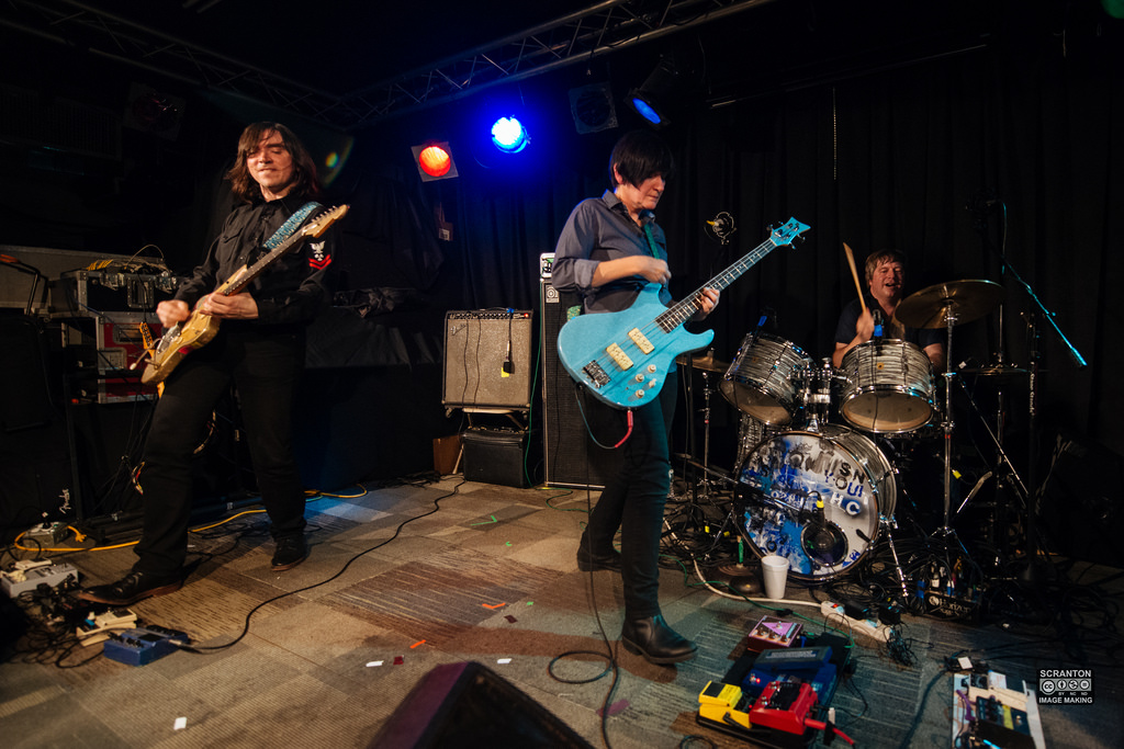 Thurston Moore Band @ The Outer Space Ballroom-19jpg_15624478245_l