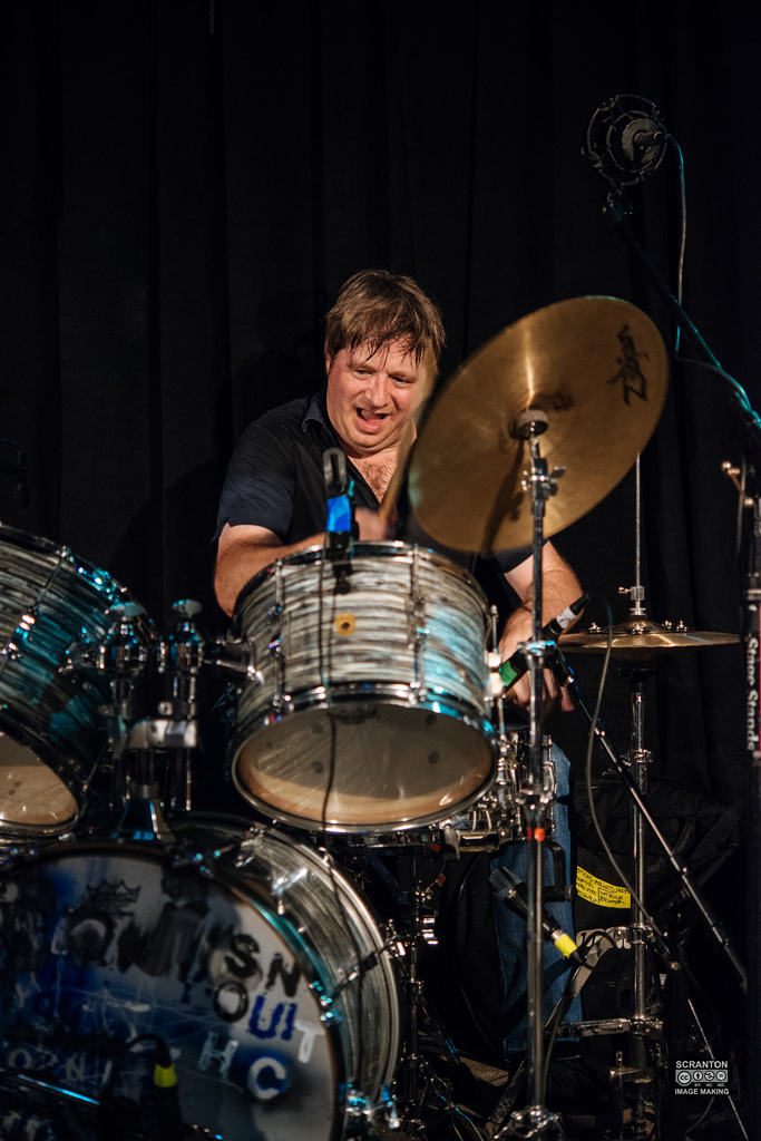 Thurston Moore Band @ The Outer Space Ballroom-30jpg_15621854521_l
