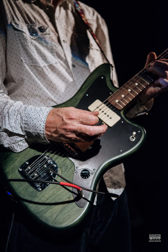 Thurston Moore Band @ The Outer Space Ballroom-34jpg_15438944690_l
