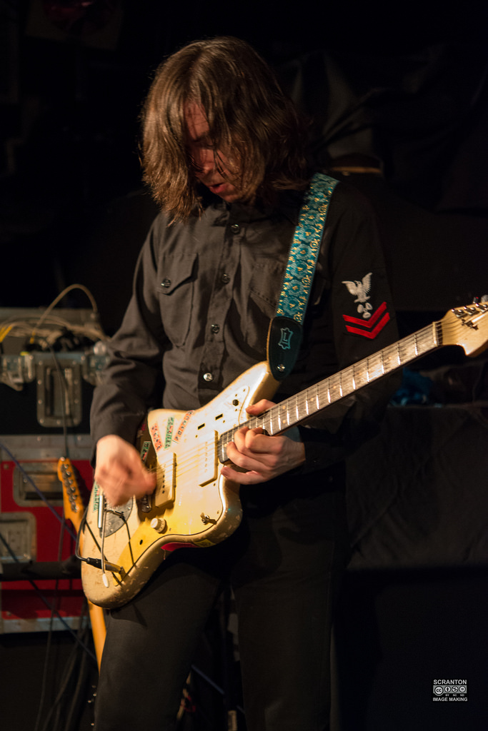 Thurston Moore Band @ The Outer Space Ballroom-40jpg_15625397972_l