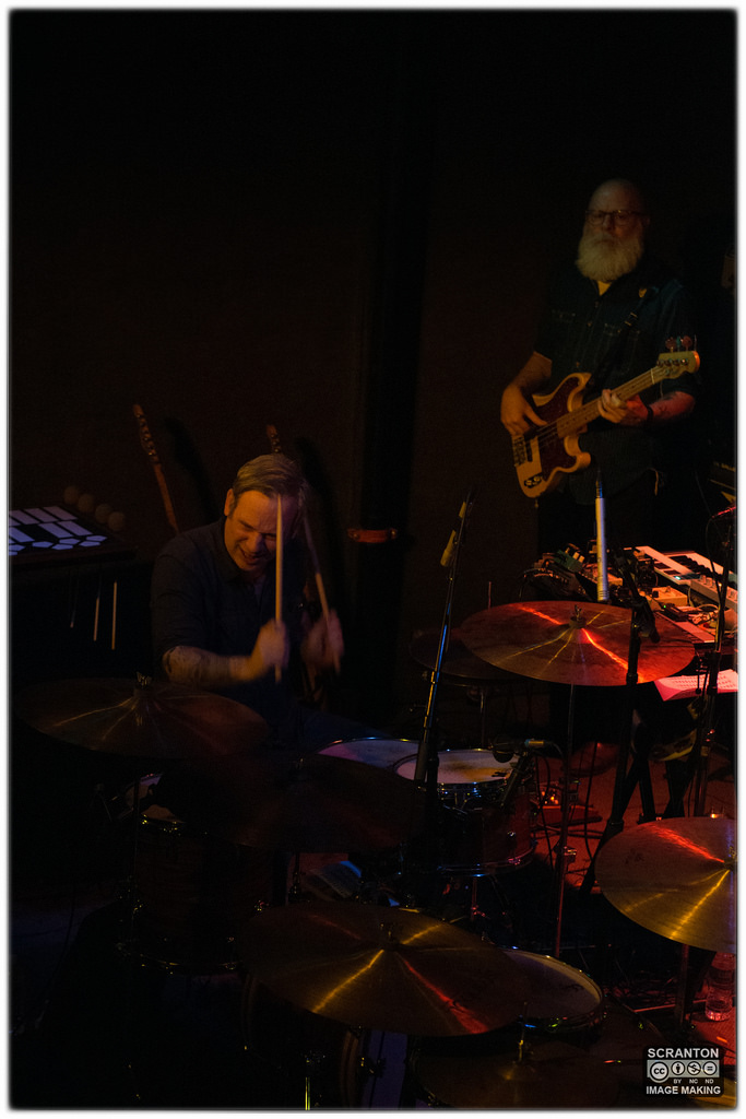 Tortoise @ Iron Horse Music Hall - Northampton, MA 31416_25172580184_l