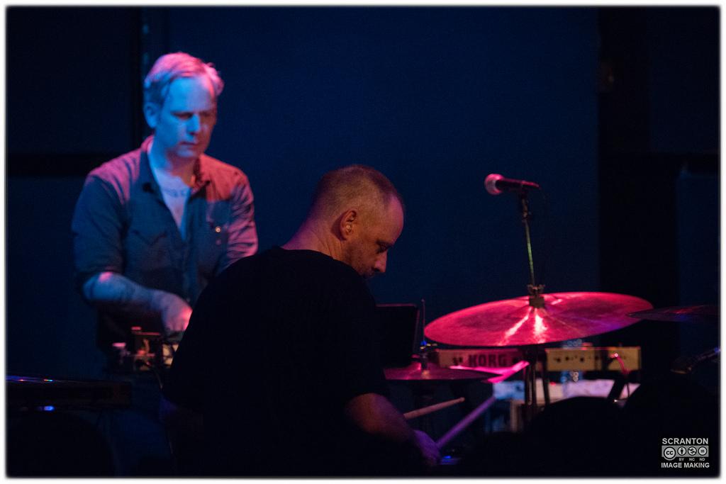 Tortoise @ Iron Horse Music Hall - Northampton, MA 31416_25172734514_l