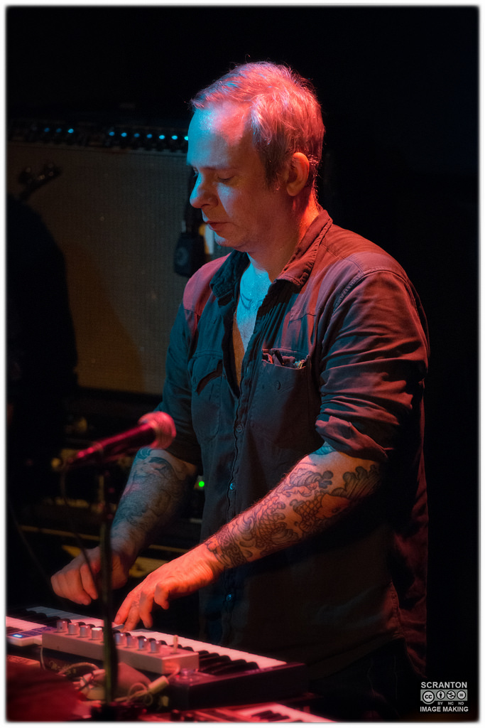 Tortoise @ Iron Horse Music Hall - Northampton, MA 31416_25176496093_l