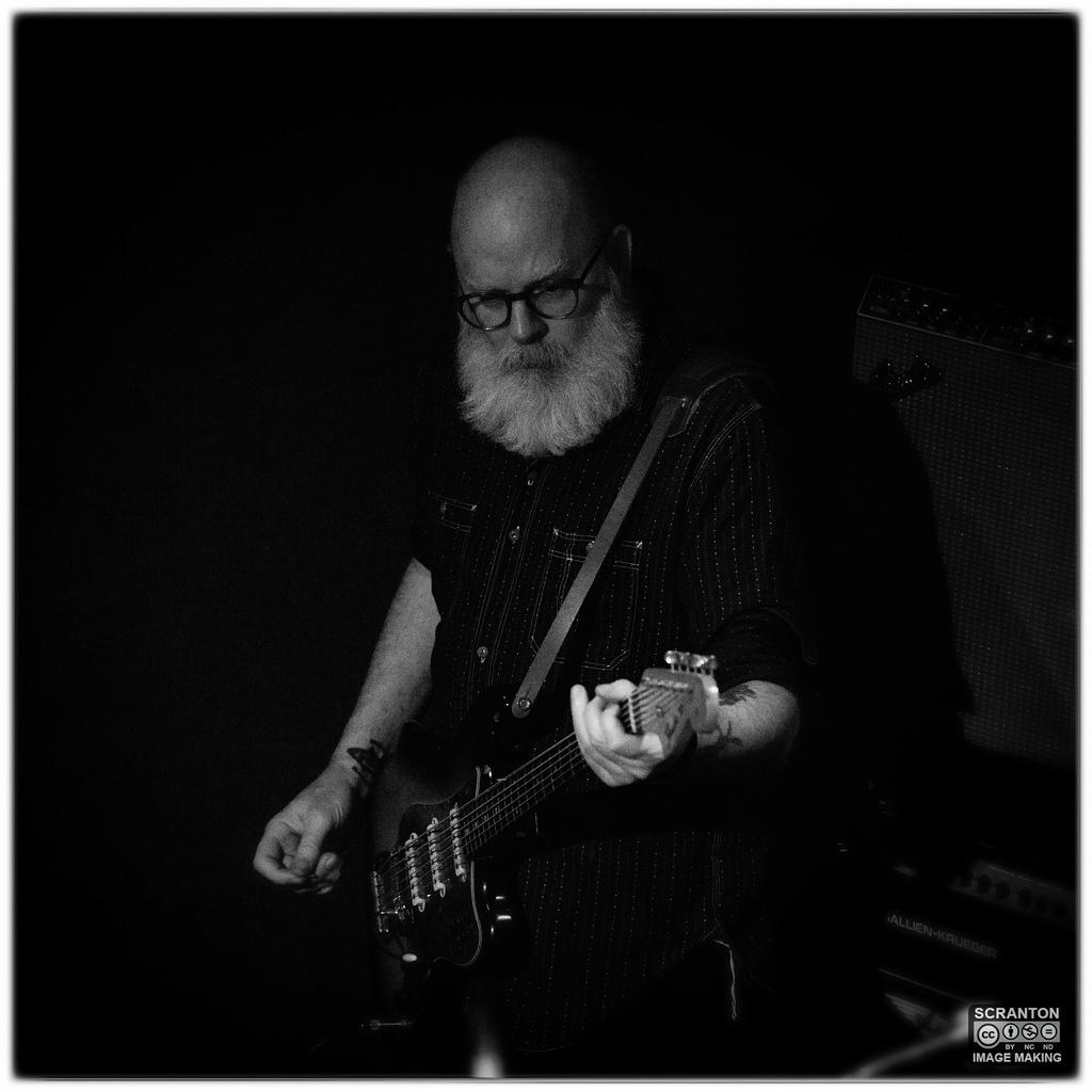 Tortoise @ Iron Horse Music Hall - Northampton, MA 31416_25176524453_l