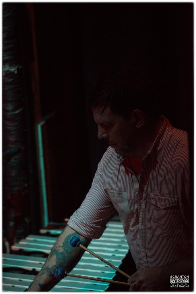 Tortoise @ Iron Horse Music Hall - Northampton, MA 31416_25502529200_l