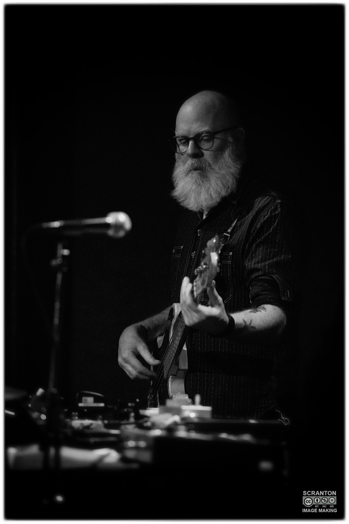 Tortoise @ Iron Horse Music Hall - Northampton, MA 31416_25803217985_l