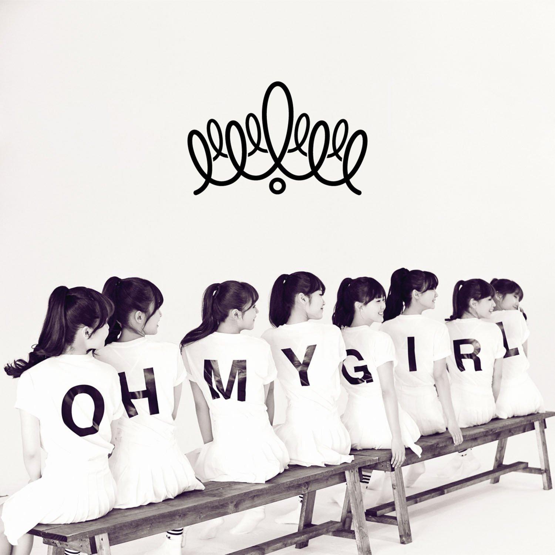 Girl nonstop my oh [K